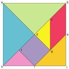 Make-a-tangram